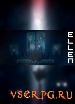 Постер игры Ellen (2018)