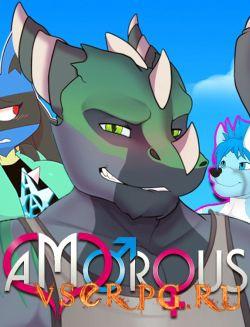 Постер игры Amorous