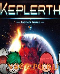 Постер игры Keplerth