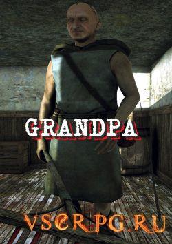 Постер игры Grandpa (2018)