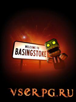 Постер игры Basingstoke