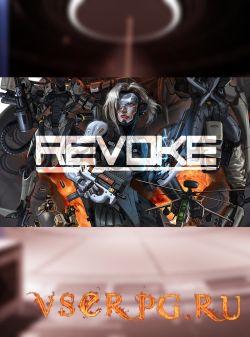Постер игры Revoke (2018)