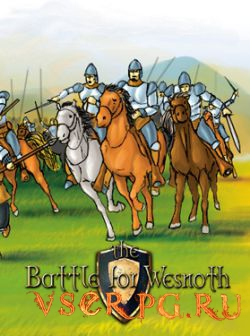 Постер игры Battle for Wesnoth