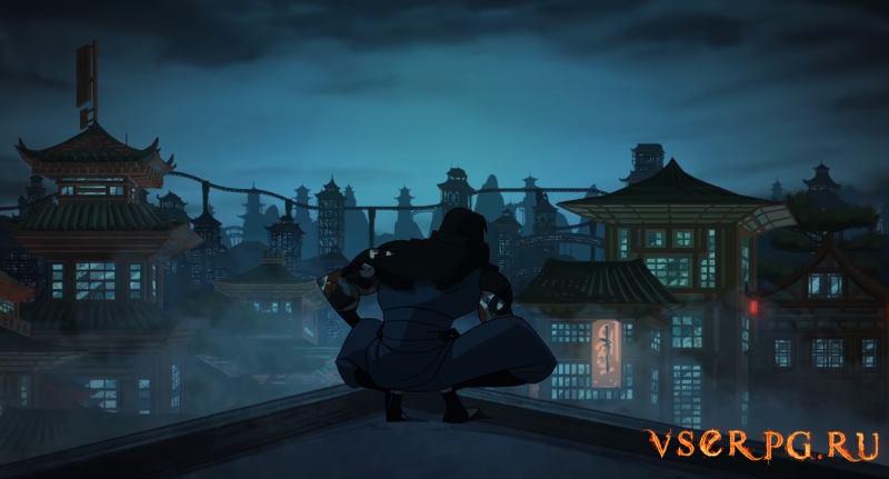 Mark of the Ninja: Remastered screen 3