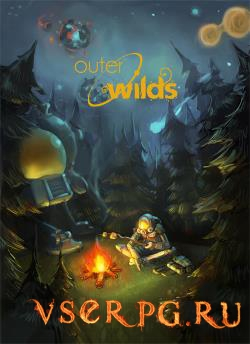 Постер игры Outer Wilds