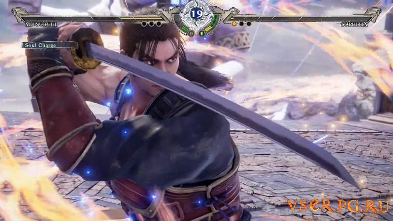 Soulcalibur 6 screen 3