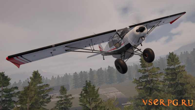 Deadstick - Bush Flight Simulator screen 2