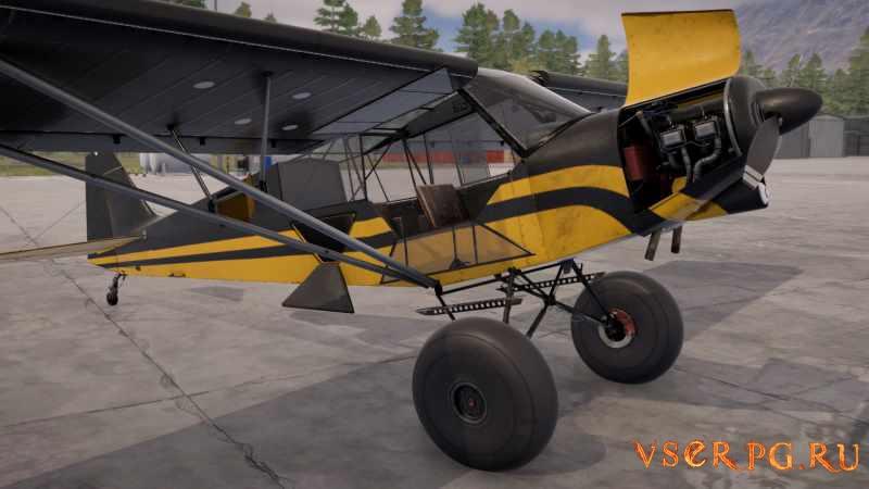 Deadstick - Bush Flight Simulator screen 3