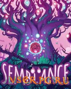 Постер игры Semblance