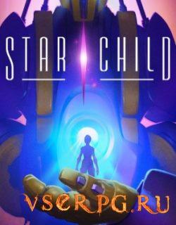 Постер Star Child