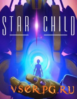 Постер игры Star Child