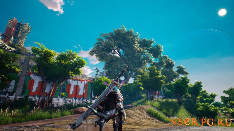 Biomutant screen 1