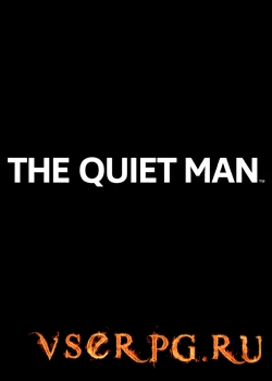 Постер игры The Quiet Man