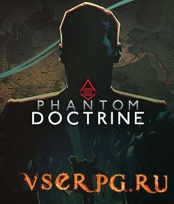 Постер игры Phantom Doctrine