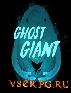 Постер игры Ghost Giant