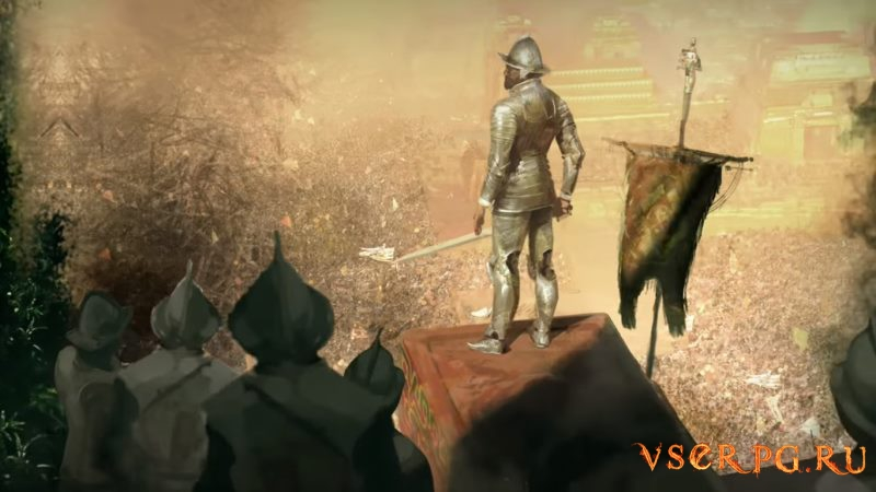 Age of Empires 4 screen 2