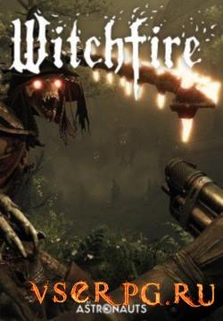 Постер Witchfire