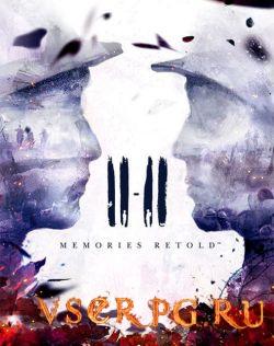 Постер игры 11-11: Memories Retold
