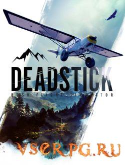 Постер Deadstick - Bush Flight Simulator