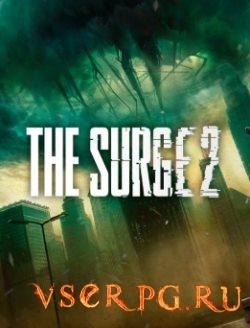 Постер игры The Surge 2