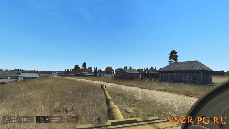 Ил-2 Штурмовик: Tank Crew – Сражение под Прохоровкой screen 2