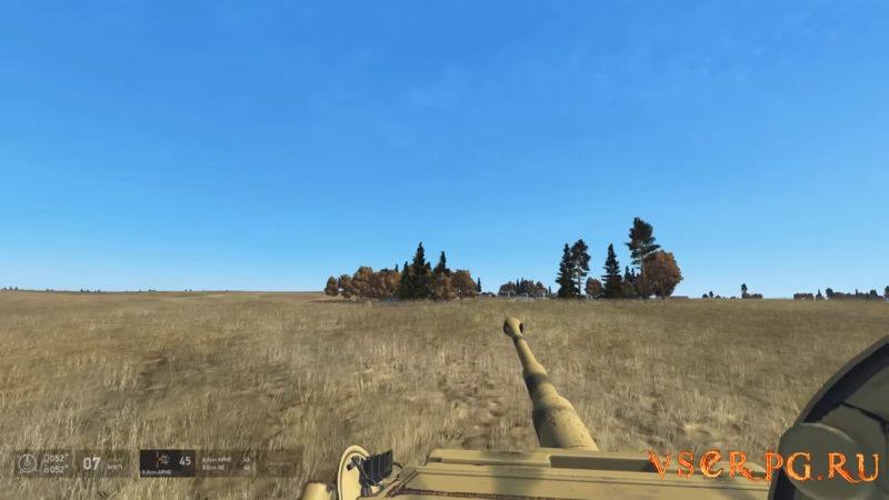 Ил-2 Штурмовик: Tank Crew – Сражение под Прохоровкой screen 1