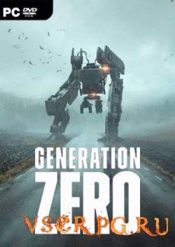 Постер игры Generation Zero