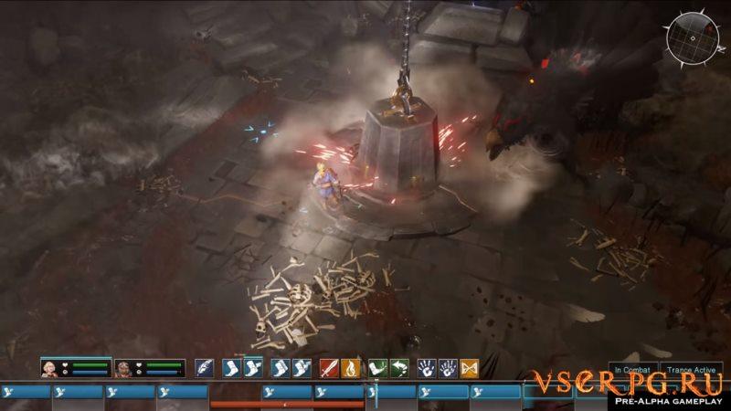 Iron Danger screen 2