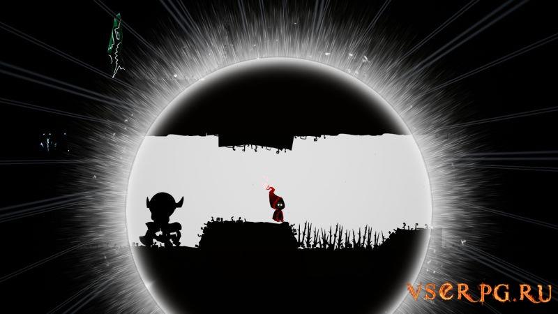Unbound: Worlds Apart screen 1