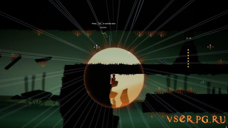 Unbound: Worlds Apart screen 3