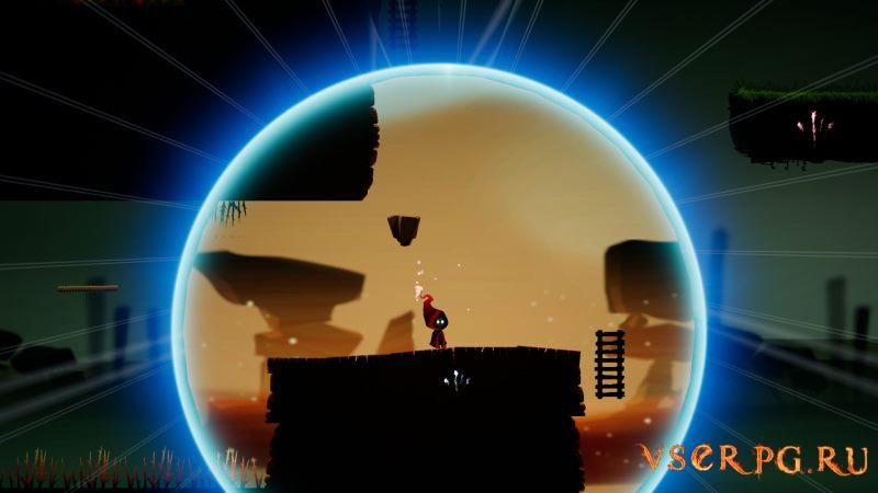 Unbound: Worlds Apart screen 2