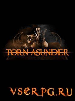Постер игры Torn Asunder