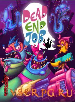 Постер игры Dead End Job