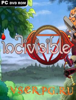 Постер игры Indivisible