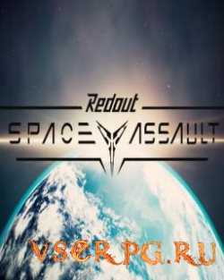 Постер игры Redout: Space Assault