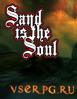 Постер игры Sand is the Soul