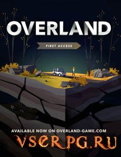 Постер игры Overland