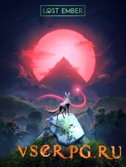 Постер игры Lost Ember