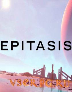 Постер игры Epitasis