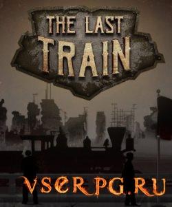 Постер игры The Last Train