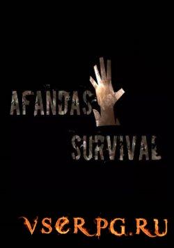 Постер игры Afandas Survival