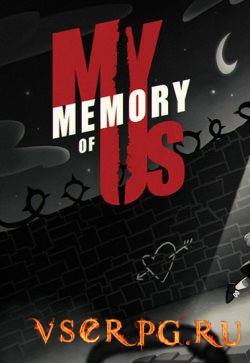 Постер игры My Memory of Us