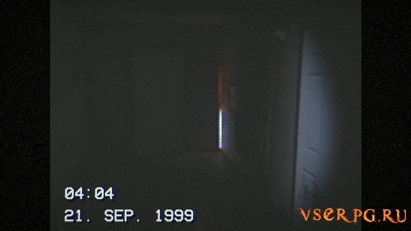 SEPTEMBER 1999 screen 3