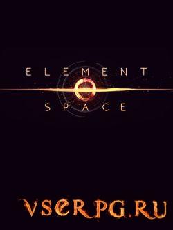 Постер игры Element Space