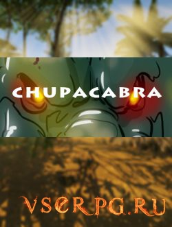 Постер игры Chupacabra