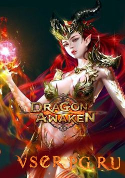 Постер игры Dragon Awaken