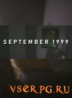 Постер SEPTEMBER 1999
