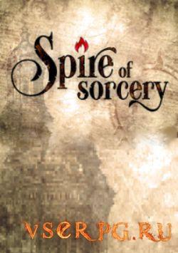 Постер игры Spire of Sorcery