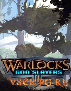 Постер Warlocks 2 God Slayers