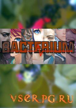 Постер игры Bacterium